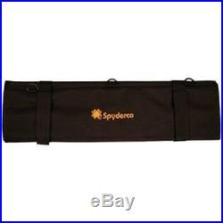 Spyderco Spyderpac Large Knife Storage Case SMS-440102
