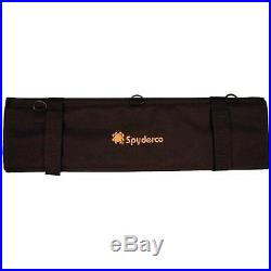 Spyderco Spyderpac Small Knife Storage Case