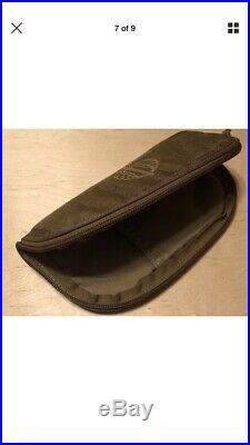 Strider Knives Eagle Industries Folder Knife Storage Padded Case Pouch Taco