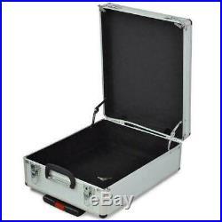 Tool Set Chest 799pcs Sturdy Aluminium Carry Wheeled Case Box Trolley Storage US