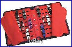 United Cutlery UC1338 Pocket Knife Storage Case, Large