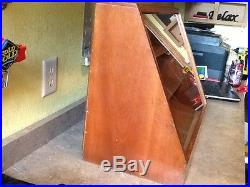 Vintage Store/ Dealer Case XX Pocket Knife Storage Display Case Nice
