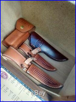Vintage Case Knife Store Display