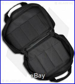 Zero Tolerance Knife Black Nylon Storage Case Bag (16 Pockets) ZT997 NEW
