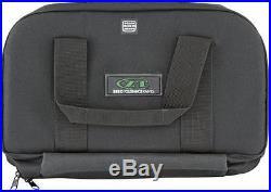 Zero Tolerance Knife Storage Bag Travel Case 18 Padded Pockets 997